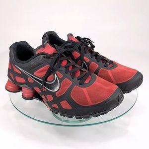 65be4ab62e7a Nike Shoes - Nike Shox Turbo 11 Mens Sneaker Shoes 454166-600